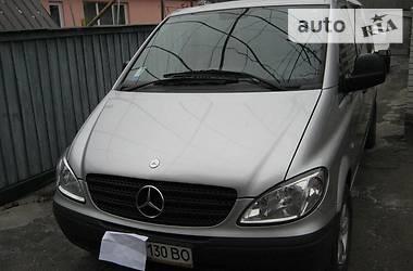 Mercedes-Benz Vito пасс. 2004