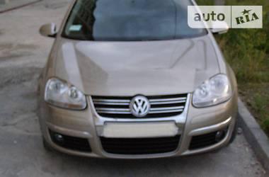 Volkswagen Jetta 1.6 2008