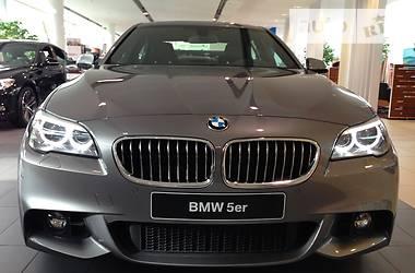 BMW 520 Diesel M-Sport 2015