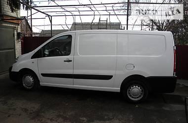 Fiat Scudo груз. 2008