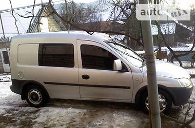 Opel Combo пасс. 2005