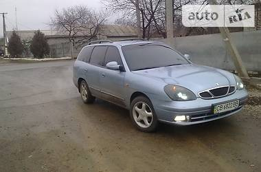Daewoo Nubira 1.6i 2003