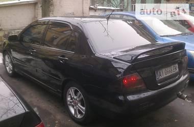 Mitsubishi Lancer Sport line 2006