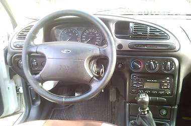 Ford Mondeo 2.5 V6 1999