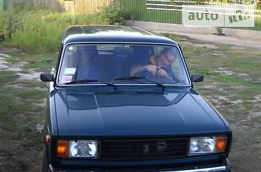 ВАЗ 2104 21043 2007
