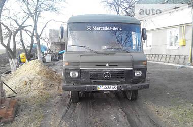 Mercedes-Benz 508 груз. MAXI 1988