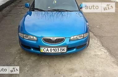 Mazda Xedos 6 v6 24 1997
