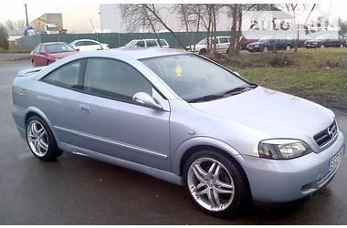 Opel Astra F  2001