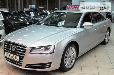 Audi A8 3.0TDI quattro 2013