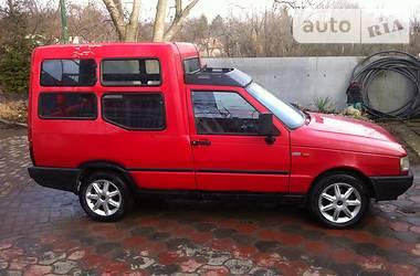 Fiat Fiorino пасс. 1995