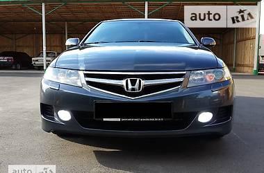 Honda Accord 2.0 2007