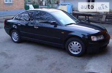 Volkswagen Passat B5 1.8 in 1998