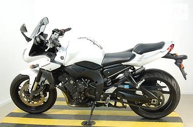Yamaha Fazer 1000 2011