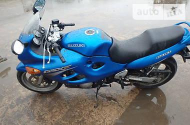 Suzuki GSX  2000