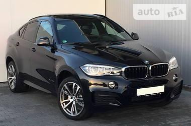 BMW X6 30dxDrive Sportpaket 2014
