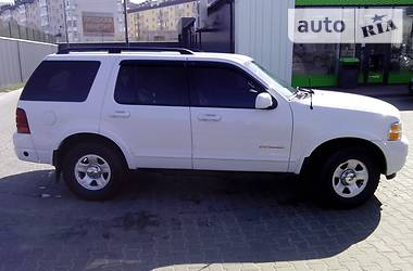 Ford Explorer 4.0i XLS 2002