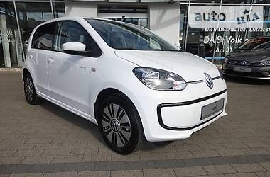 Volkswagen Up e-Up 2014