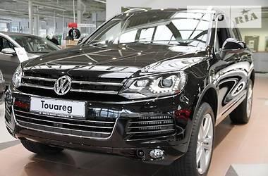 Volkswagen Touareg V6 3.0 TDI 2014