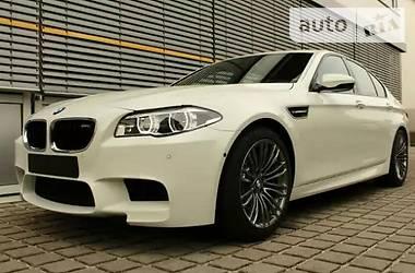BMW M5 4.4 2014