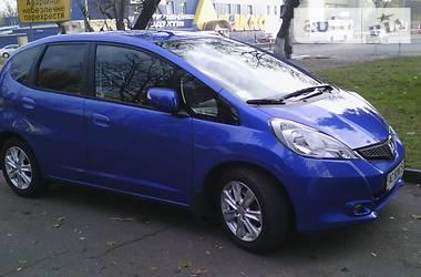 Honda Jazz Comfort 2011