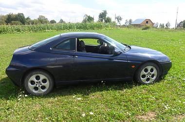 Alfa Romeo GT 1998