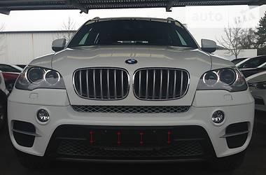 BMW X5 40d xDrive 2013