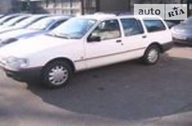 Ford Sierra Combi 1991