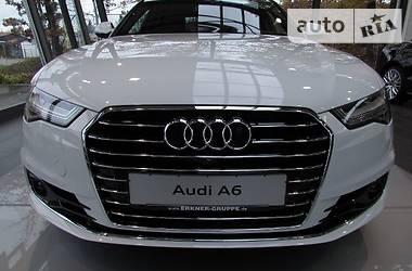 Audi A6 2.0 TDI Neu 2017