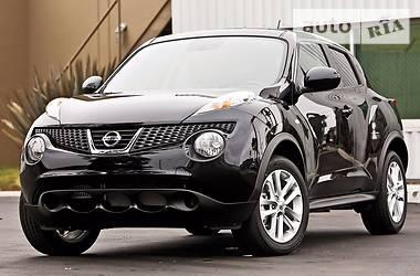 Nissan Juke 1.6 AT 2WD+NAV Black 2013
