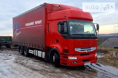Renault Premium 2004