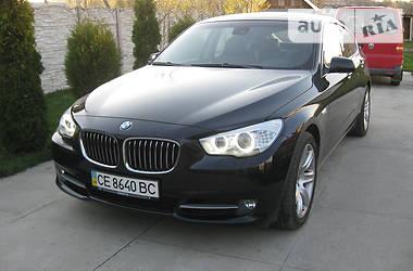BMW 530 GT 2010
