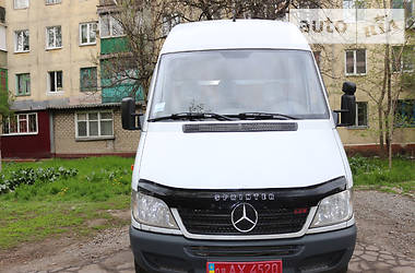 Mercedes-Benz Sprinter 313 груз. 2006