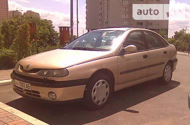 Renault Laguna Renault Laguna RXE 2 2001