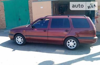 Volkswagen Golf III GL 1994