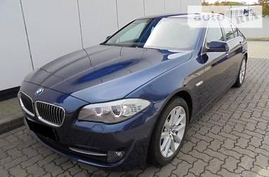 BMW 530 d 2012