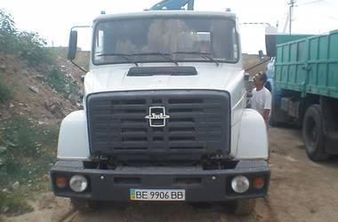 ЗИЛ 4331 2001