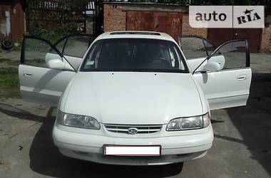 Hyundai Sonata GLS 1996