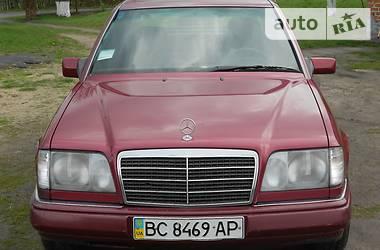 Mercedes-Benz 200 1994
