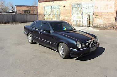 Mercedes-Benz 280 1996
