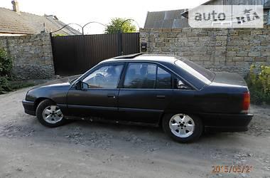 Opel Omega 1988