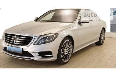 Mercedes-Benz S 300 Hybrid 2014