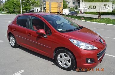 Peugeot 207 1.4i 2011