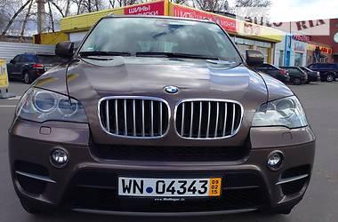 BMW X5 30d xDrive Edition 2013