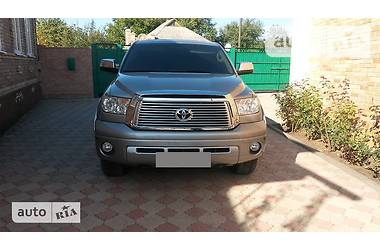 Toyota Tundra 5.7L V8 2007
