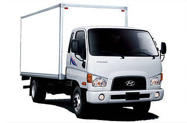 Hyundai HD 78 2013