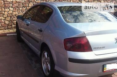 Peugeot 407 1.8i 2005