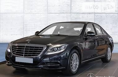 Mercedes-Benz S 350 2013