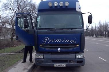 Renault Premium 1999