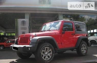 Jeep Wrangler 2.8 CRD Rubicon 2015