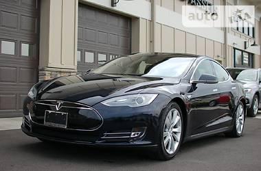 Tesla Model S Perfomance 85D 2017